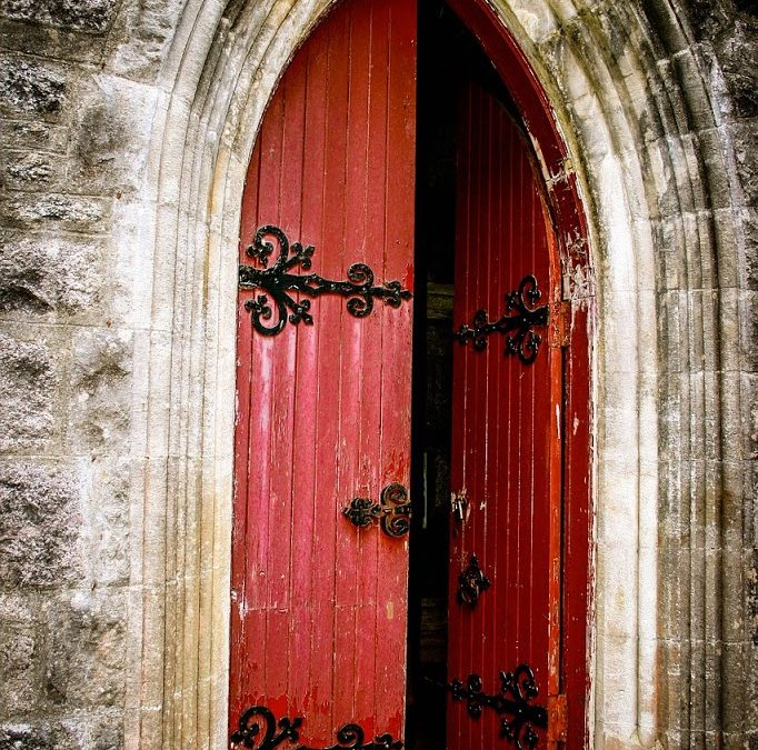 Why Church Doesn't Work