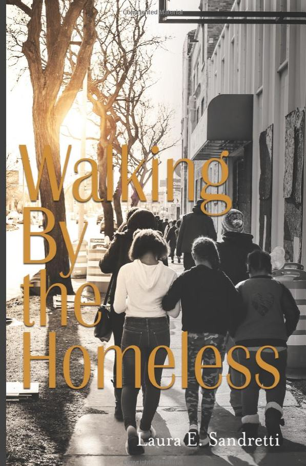 Walking by the Homeless book cover